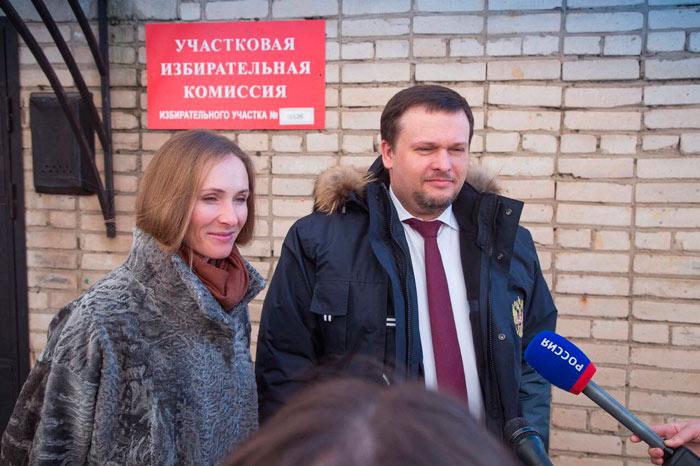Андрей Никитин: биография и личная жизнь политика, семья, дети, жена (фото)