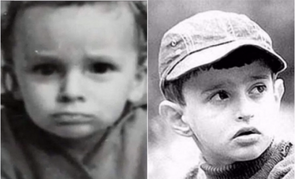 Дмитрий Нагиев: биография