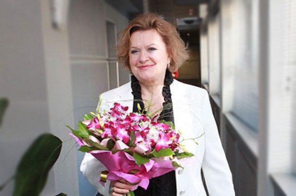 Валентина Талызина попала в больницу с микроинсультом: состояние здоровья актрисы