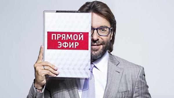 Андрей Малахов: биография, личная жизнь, семья, фото
