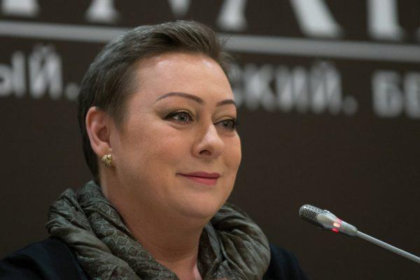 Мария Аронова: личная жизнь, новый муж (фото)