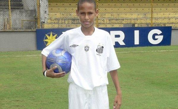 Футболист Неймар Да Силва Сантос Жуниор: биография, личная жизнь