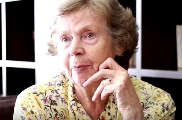 Умерла Иза Высоцкая: причина смерти, биография, последние новости