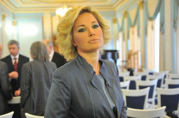 Мария Максакова (младшая): личная жизнь, фото