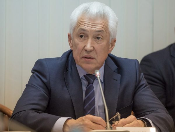 Васильев Владимир Абдуалиевич: национальность, биография, личная жизнь