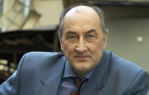 Актер Борис Клюев: рак легких и состояние здоровья на сегодня