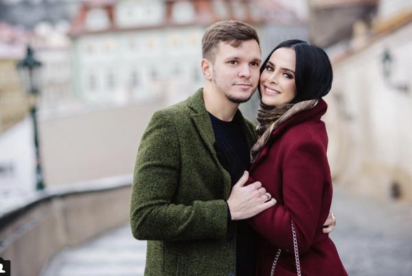 Антон Гусев и Виктория Романец: вместе ли скандальная парочка