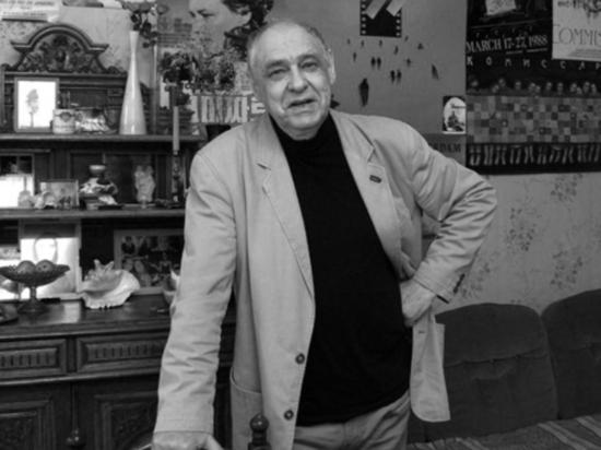 Умер Александр Аскольдов: биография, личная жизнь