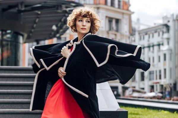 Ксения Кутепова: биография