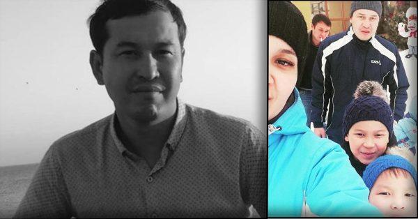 Умер бывший участник КВН Данияр Алимбаев: причина смерти, последние новости
