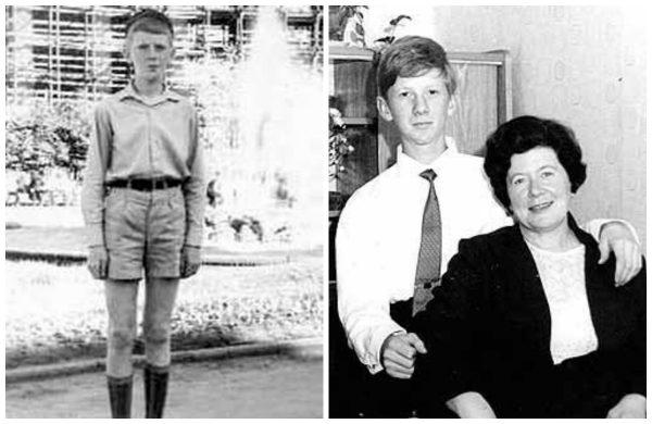 Анатолий Чубайс: биография, личная жизнь, семья, фото