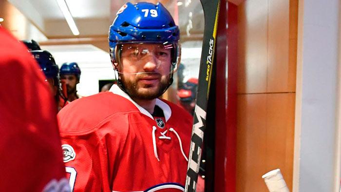 Андрей Марков: биография и личная жизнь хоккеиста, семья, дети, жена (фото)