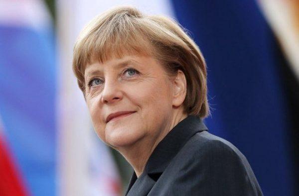 Ангела Меркель: биография, личная жизнь, фото 2018