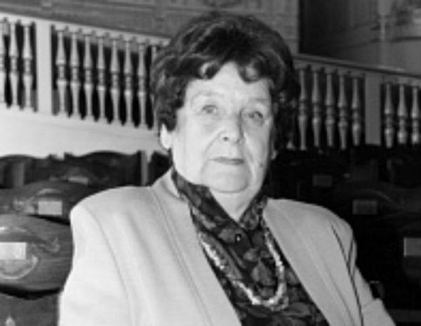 Вера Вельяминова: личная жизнь, биография