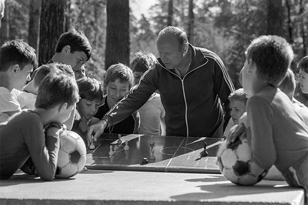 Биография Эдуарда Стрельцова: за что посадили звезду футбола