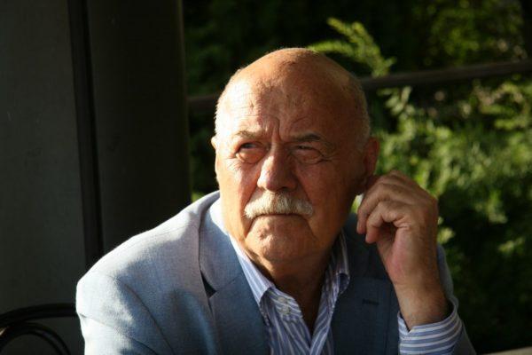 Говорухин Станислав: причина смерти, болезнь