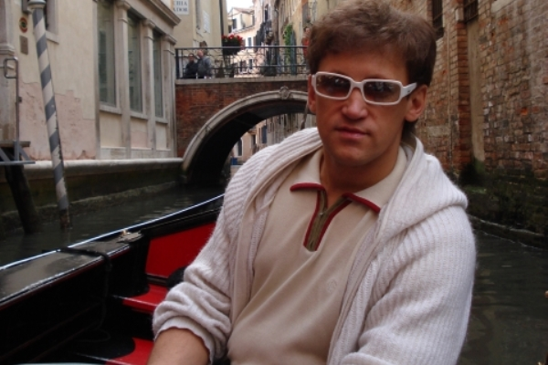 Сергей Дроботенко: личная жизнь, жена, дети