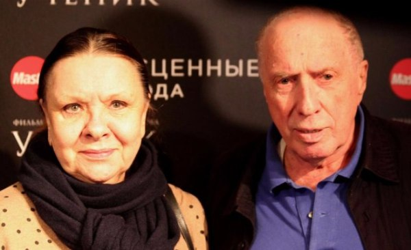 Умер актер Сергей Юрский: причина смерти, биография