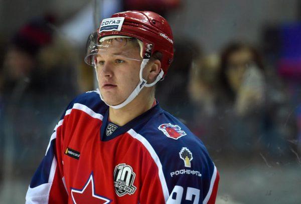 Хоккеист Кирилл Капризов: биография, личная жизнь