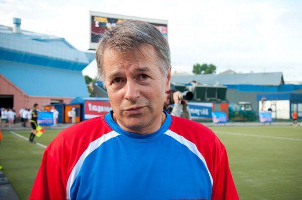 Игорь Ливанов: личная жизнь