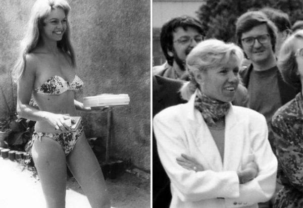 Жена президента Франции Макрона: фото в молодости, биография