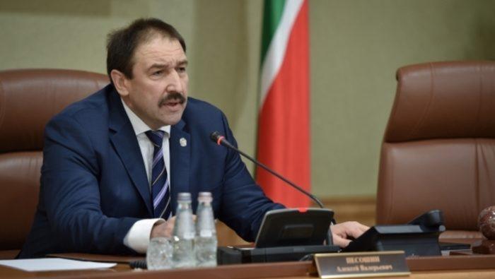 Премьер-министр Алексей Песошин: биография, скандалы