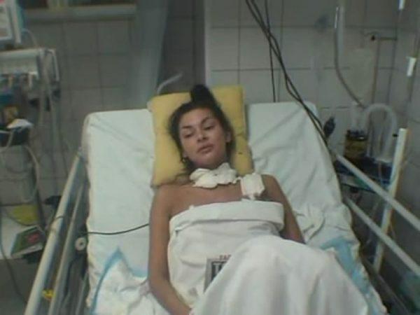Виктория Карасева сейчас 2018: личная жизнь