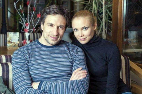 Татьяна Арнтгольц: личная жизнь 2018, фото