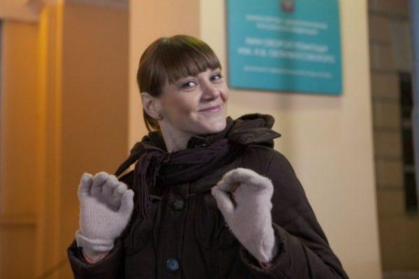 Анна Уколова: биография, фото 2018