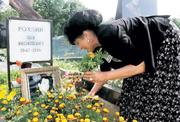 Где сейчас Тамара Рохлина и она ли была виновата в убийстве генерала: новости 2019 года