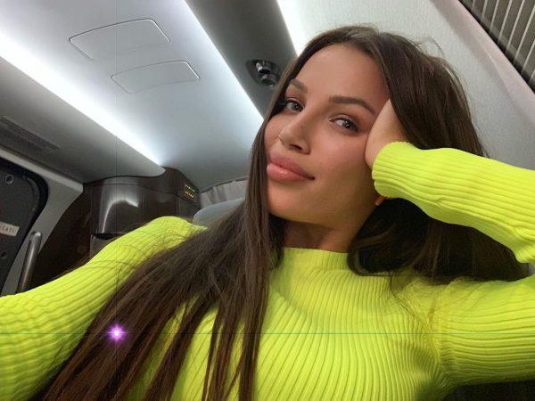 Есть ли доказательства, что Инесса Шевчук экскортница и с кем она встречается сейчас