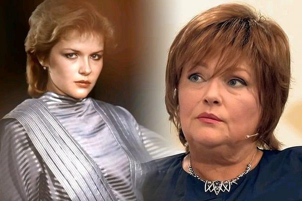Александра Яковлева: здоровье и как выглядит актриса сейчас