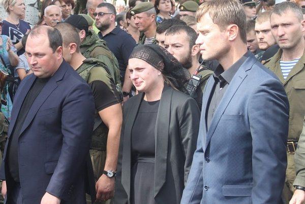Александр Захарченко: жена и дети, биография, личная жизнь