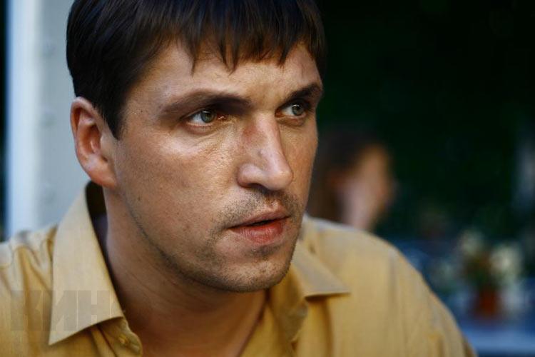 Дмитрий Орлов - актер: личная жизнь