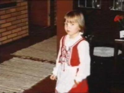 Тарья в детстве фото