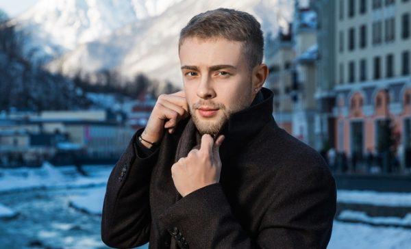 Егор Крид: личная жизнь 2017