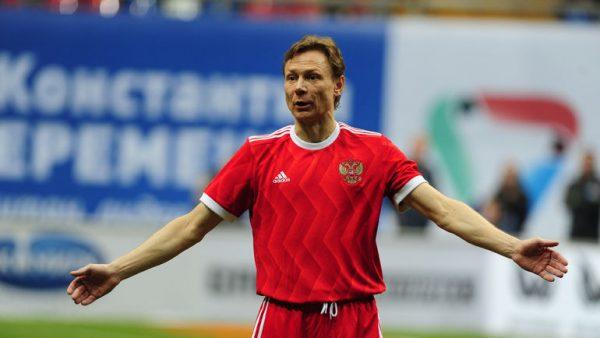 Футболист Валерий Карпин: личная жизнь, фото