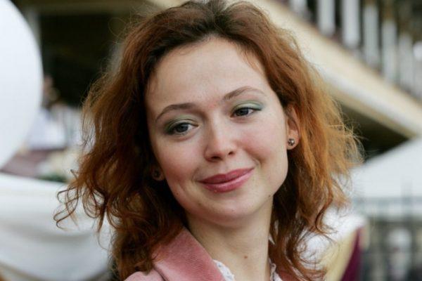 Елена Захарова: личная жизнь, дети