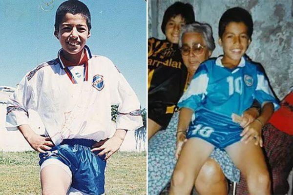Футболист Луис Суарес: биография, личная жизнь