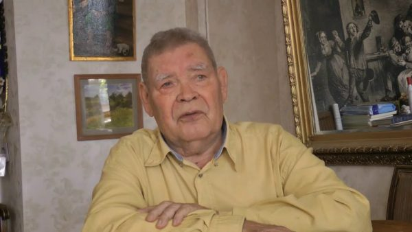 Александр Ведерников - оперный певец: личная жизнь