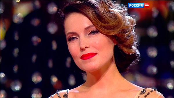 Биография Ангелины Сергеевой: личная жизнь, муж, дети (фото)