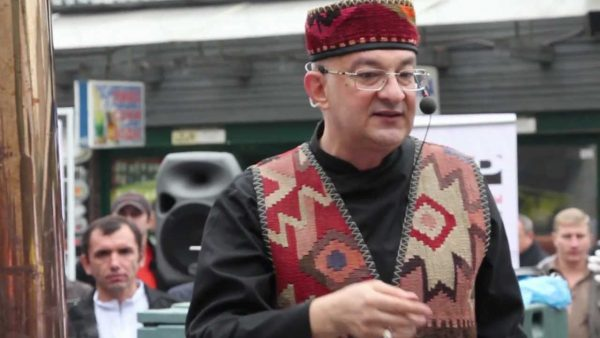 Биография и семья известного кулинарного блогера Сталика Ханкишиева