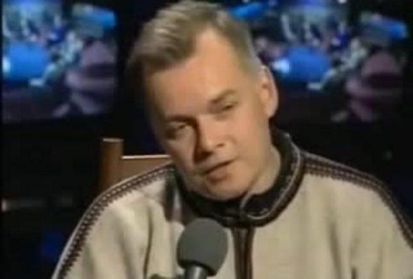 Дмитрий Киселёв - журналист: биография