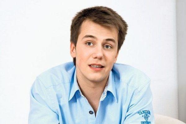 Иван Жидков - личная жизнь 2017