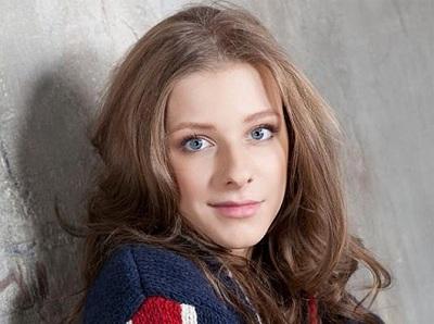 Елизавета Арзамасова фото