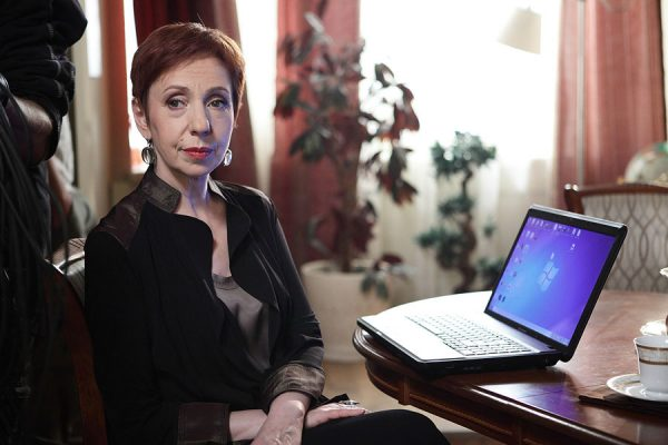 Личная жизнь актрисы Галины Петровы: дети, фото