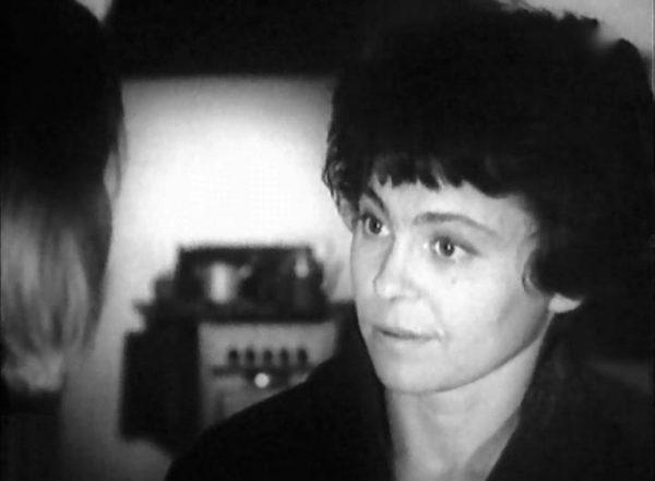 Дочь Киры Муратовой - Марианна: причина смерти, последние новости