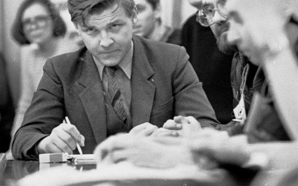 Сергей Кушнерев: личная жизнь, семья, дети