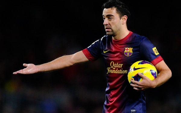 Испанский футболист Хави: где играет, личная жизнь, биография