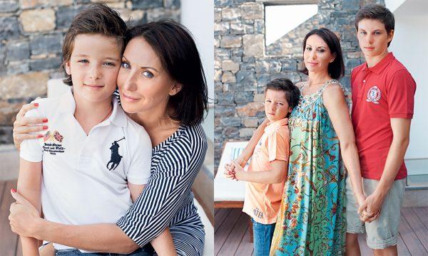 Алика Смехова: личная жизнь, фото мужей